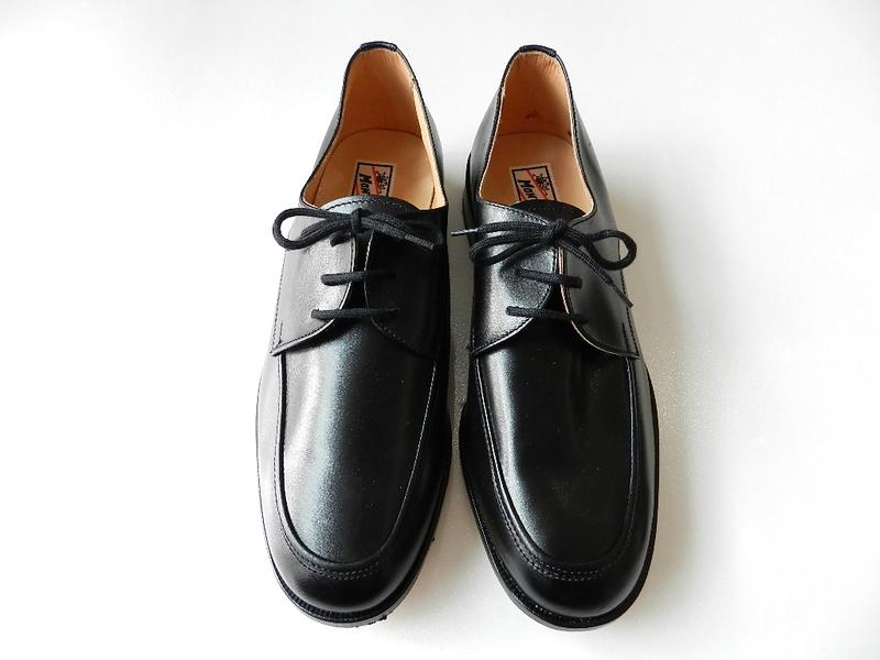 Italian prison guard shoes dead stock_f0226051_1331711.jpg