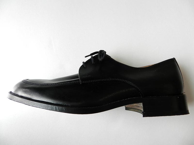 Italian prison guard shoes dead stock_f0226051_133345.jpg