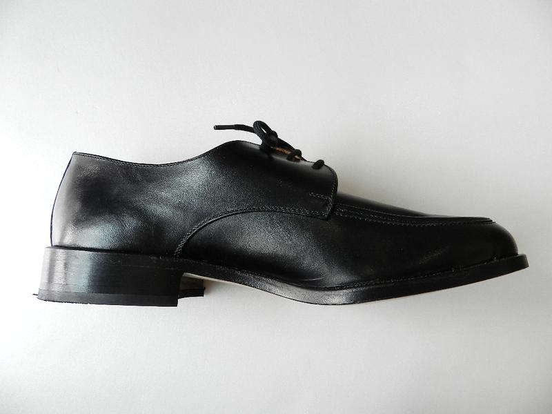 Italian prison guard shoes dead stock_f0226051_1333765.jpg