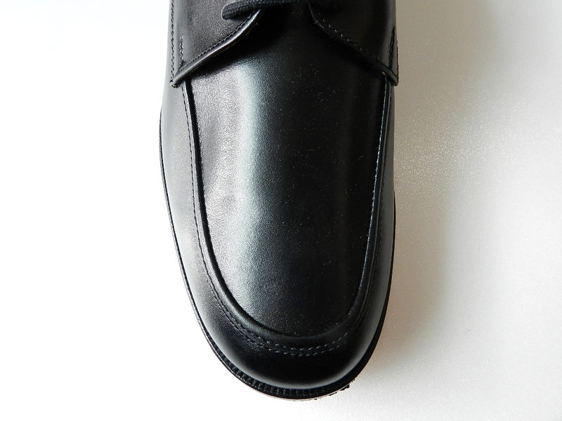 Italian prison guard shoes dead stock_f0226051_1335490.jpg