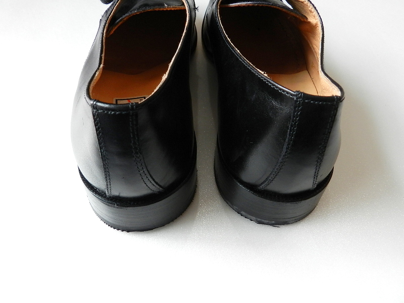 Italian prison guard shoes dead stock_f0226051_1345069.jpg