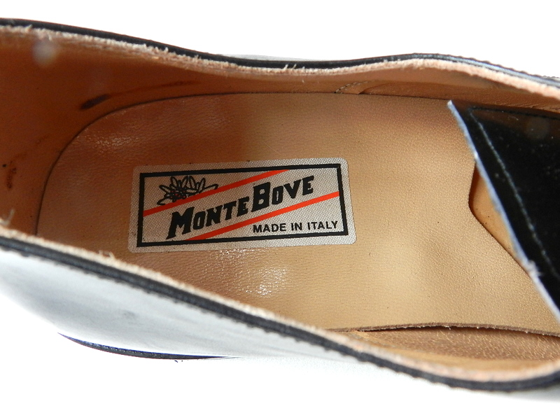 Italian prison guard shoes dead stock_f0226051_1355230.jpg