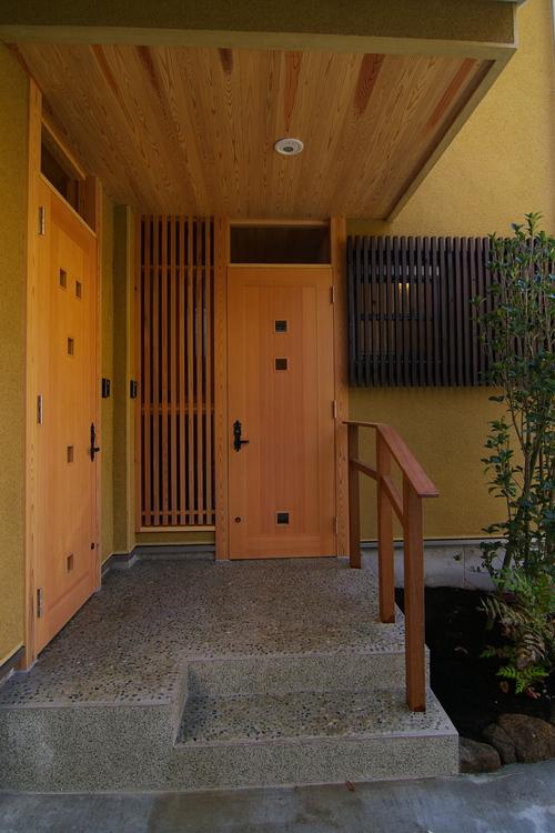 西御門の家Ⅱ(自邸)_f0045052_14334874.jpg