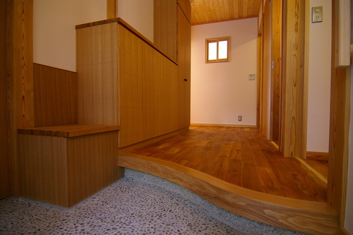 西御門の家Ⅱ(自邸)_f0045052_15403763.jpg