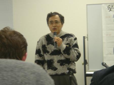 講習会「より安全な森林ボランティア作業のために」     in  大阪YMCA会館_c0108460_1748307.jpg