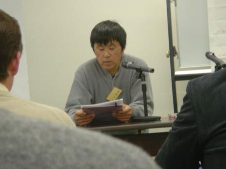 講習会「より安全な森林ボランティア作業のために」     in  大阪YMCA会館_c0108460_1748882.jpg