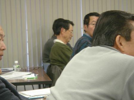 講習会「より安全な森林ボランティア作業のために」     in  大阪YMCA会館_c0108460_17495652.jpg
