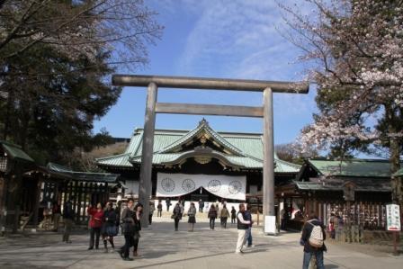 靖国神社_a0117168_9203337.jpg