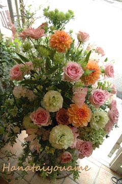 春のお祝い事_e0130779_23455856.jpg