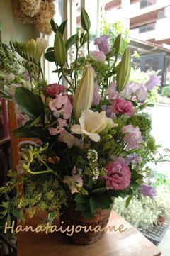 春のお祝い事_e0130779_23464955.jpg