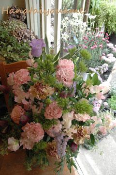 春のお祝い事_e0130779_23473490.jpg