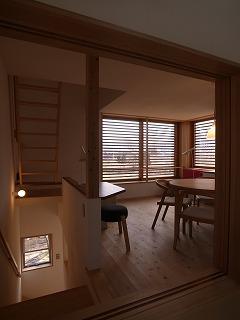 「15坪の家」 見学(3)_f0059988_124184.jpg