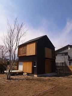 「15坪の家」 見学(1)_f0059988_8191173.jpg