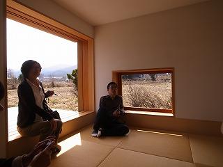 「15坪の家」 見学(2)_f0059988_9214957.jpg