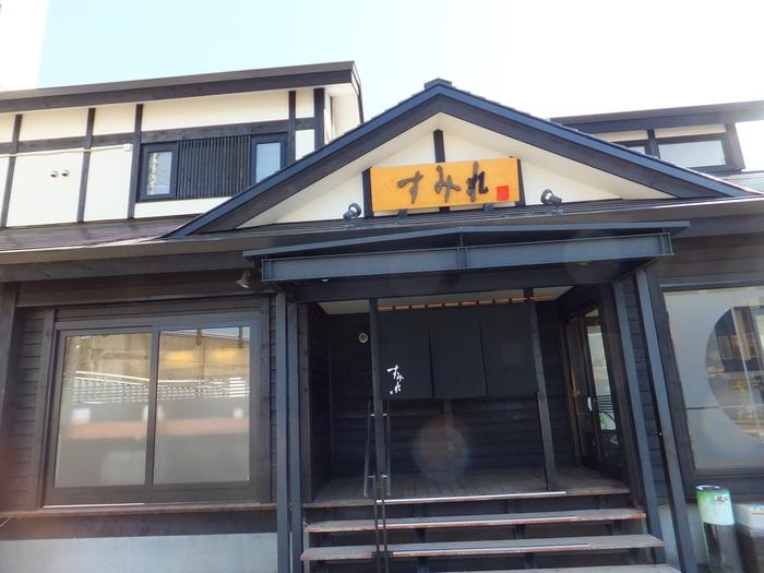 ローライダー in 札幌 すみれ 味噌ラーメン !!_c0226202_22254452.jpg