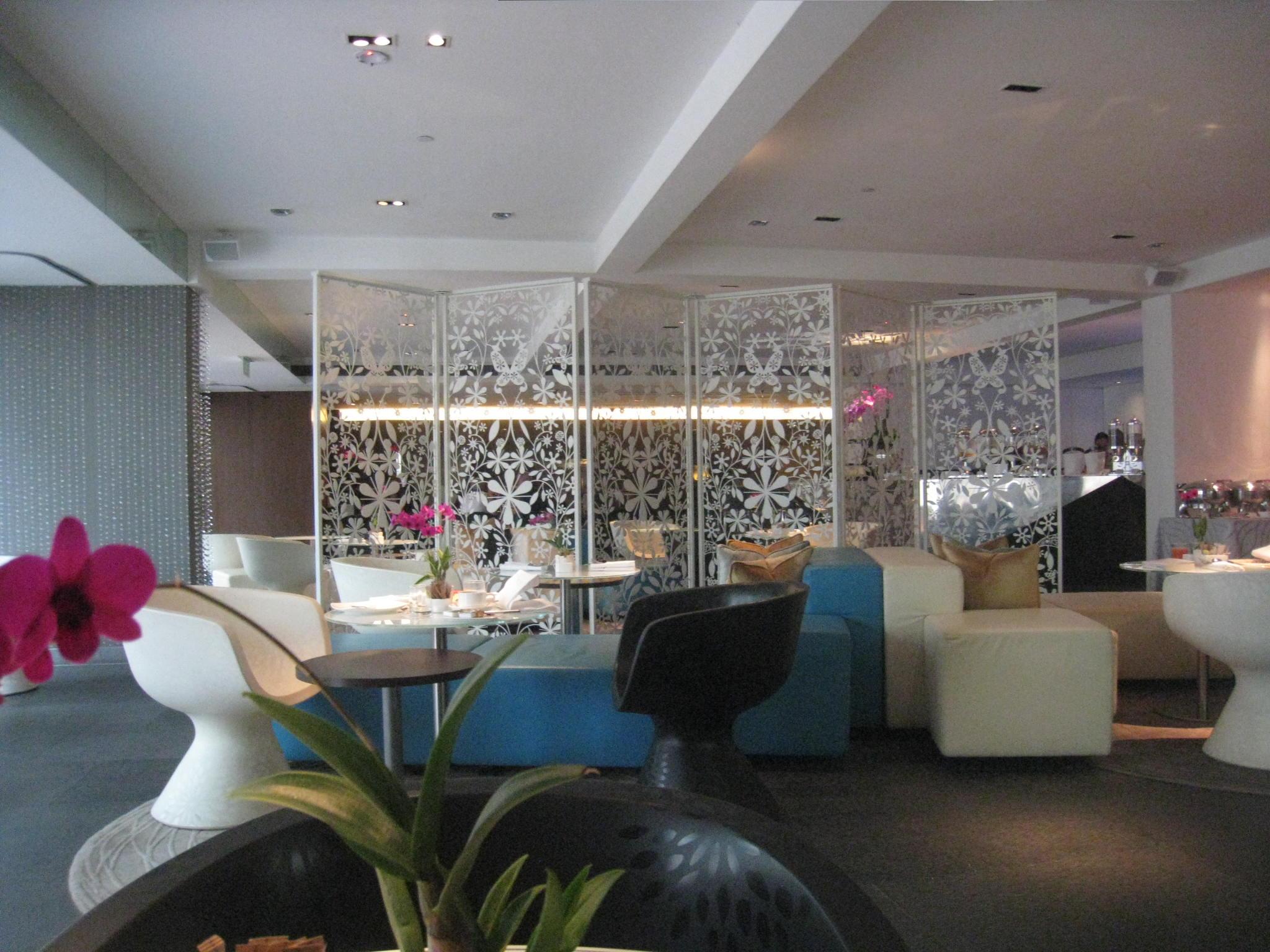 naumi Hotel ホテル朝食_c0212604_6535742.jpg