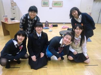 ■2012年度・若林トラ医院1回目~浦和南高校演劇部_a0137817_2338222.jpg