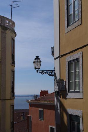 リスボンの旅 その8最終回〜リスボンのホテルのおみやげ_e0114020_121797.jpg