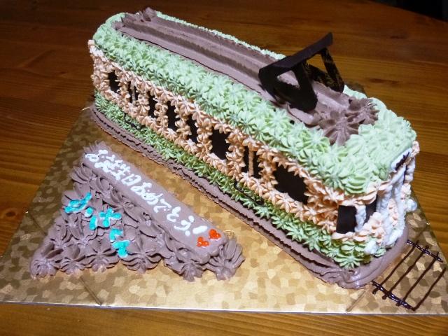 お誕生日ケーキ_a0066027_21404099.jpg