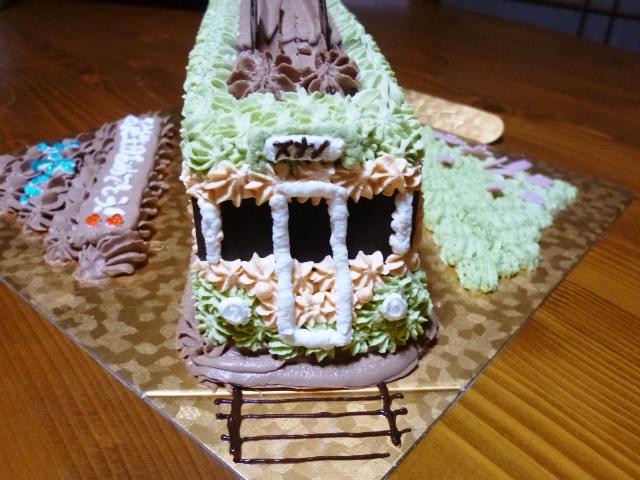 お誕生日ケーキ_a0066027_2140552.jpg