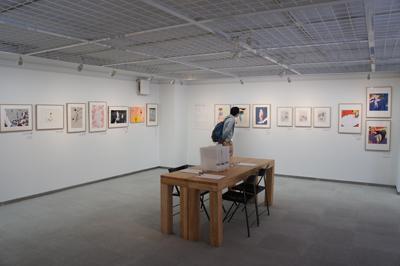 「第10回TIS公募受賞作品展」が開催中です。_f0171840_14355621.jpg