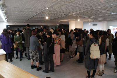 「第10回TIS公募受賞作品展」が開催中です。_f0171840_14365847.jpg