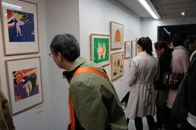 「第10回TIS公募受賞作品展」が開催中です。_f0171840_14371551.jpg