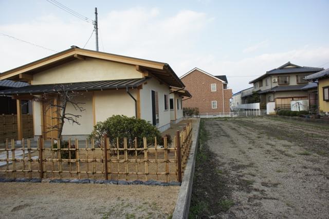 土壁の家 _e0118649_6391390.jpg