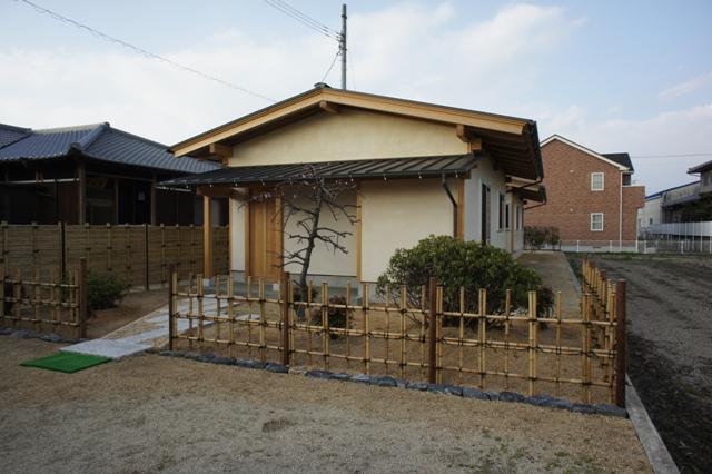 土壁の家 _e0118649_639310.jpg