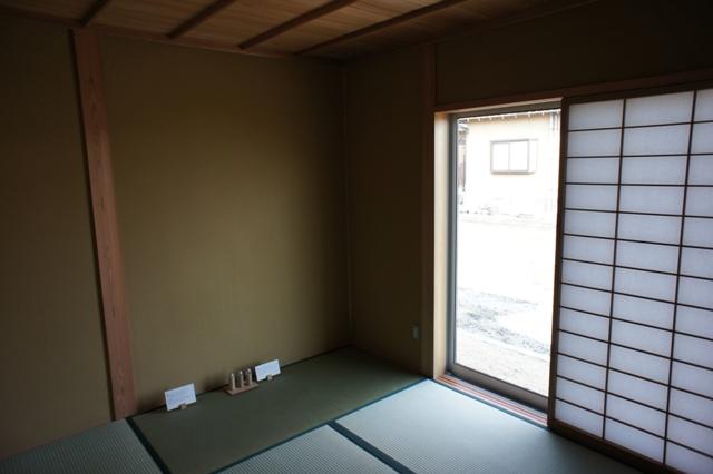 土壁の家 _e0118649_6402245.jpg