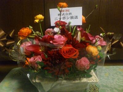 セカンドアルバム発売記念ライブ、ありがとうございました!_b0123372_18561390.jpg
