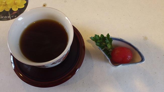 """茶房""""伴""""(ばん)_d0230676_16285870.jpg"""