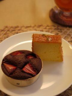 パルケ先生4月 Cake Class  「春色焼き菓子」_e0159185_23401965.jpg