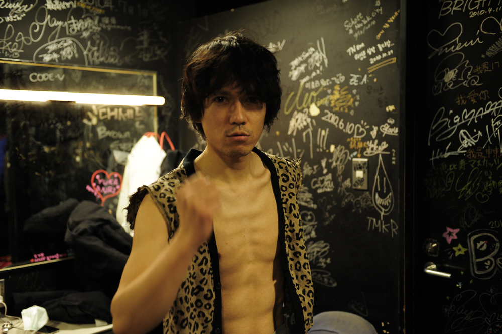 忘れらんねえよ 渋谷タワレコ インストアライブ_f0144394_2112986.jpg