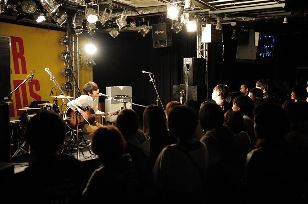 忘れらんねえよ 渋谷タワレコ インストアライブ_f0144394_2113597.jpg