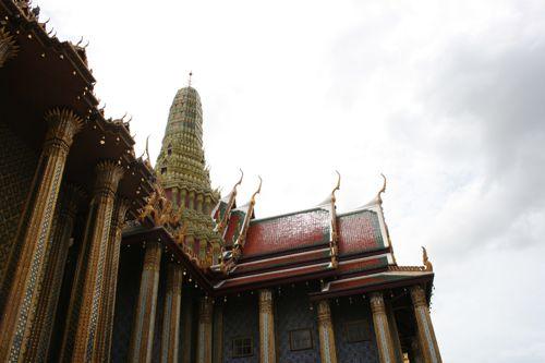 旅日記 バンコク JUL2011 003 観光 王宮とカオサン_f0059796_0305922.jpg