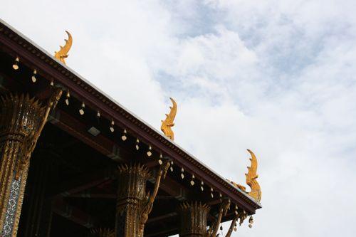 旅日記 バンコク JUL2011 003 観光 王宮とカオサン_f0059796_0313427.jpg