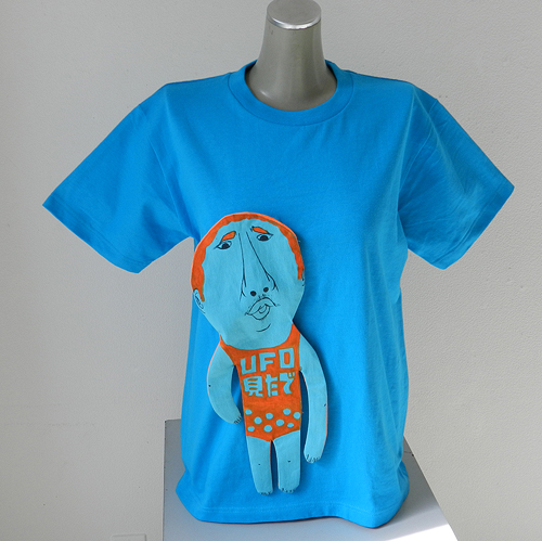 30人のTシャツアート展-1_f0106896_1936799.jpg