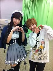 「ユカフィンTV」の4月18日放送の第3回ゲストに今井麻美が登場!_e0025035_22365886.jpg