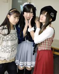 「ユカフィンTV」の4月18日放送の第3回ゲストに今井麻美が登場!_e0025035_22365935.jpg