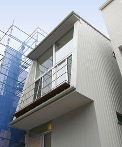 高輪M邸 オープンハウスのお知らせ_d0017039_185496.jpg