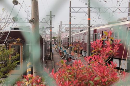阪急正雀レポート_d0202264_11151827.jpg