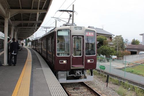 阪急8201F 試運転_d0202264_20381952.jpg
