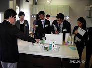TOTO商品基礎研修会 _e0190287_1958171.jpg