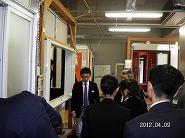 TOTO商品基礎研修会 _e0190287_20122946.jpg