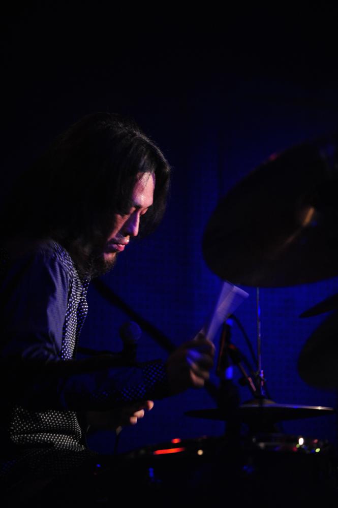 わっしょいキヨシ超(スーパー)トリップバンド 初ライブ!_f0144394_127223.jpg