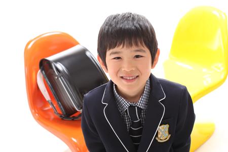 かなと君☆卒園&入学_b0203705_1144454.jpg