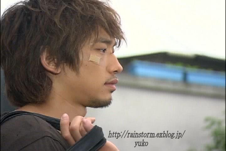 2011 RAIN CHARITY LIVE CONCERT IN JAPAN」DVD_c0047605_7324981.jpg