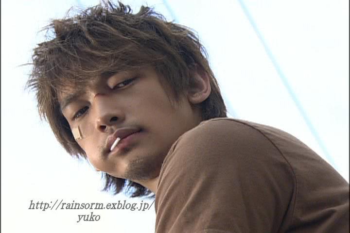 2011 RAIN CHARITY LIVE CONCERT IN JAPAN」DVD_c0047605_7325659.jpg