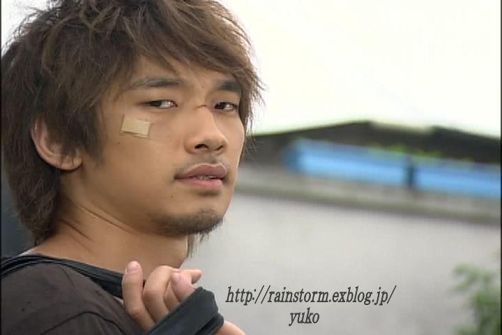 2011 RAIN CHARITY LIVE CONCERT IN JAPAN」DVD_c0047605_7331336.jpg